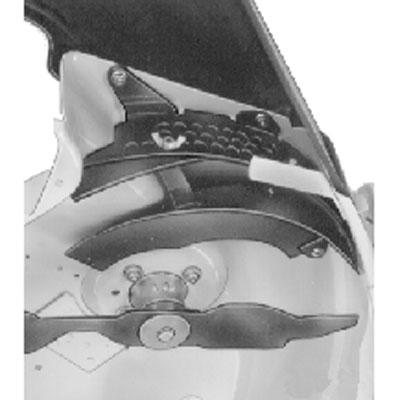 bm17920 john deere model rx75 rear engine rider parts