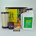 John Deere Home Maintenance Kit (Kawasaki) - LG259