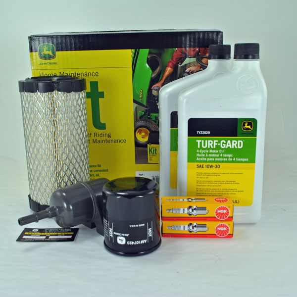 John Deere Home Maintenance Kit (Kawasaki) - LG261