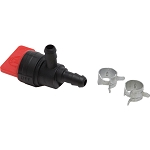 John Deere Fuel Shut-off Valve - M96625