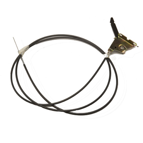 John Deere Throttle Cable Tca12032