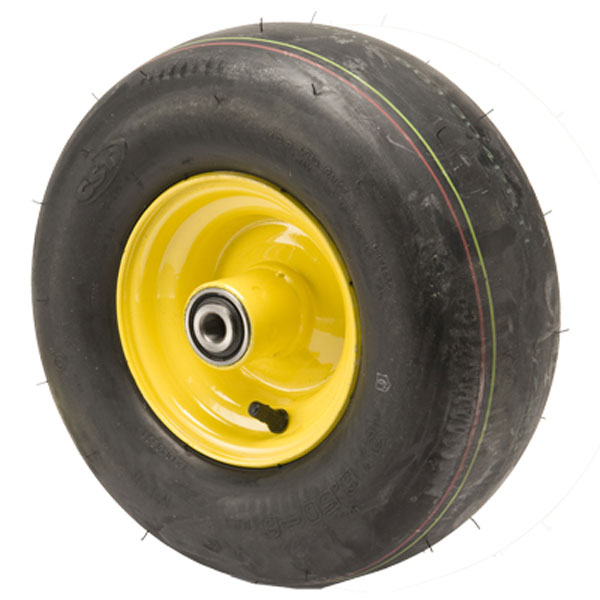 John Deere Wheels And Tires : John deere caster wheel with tire tca