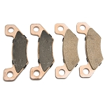 John Deere Brake Pad Set - VGA12182