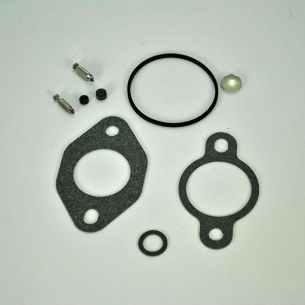 am107998 john deere carburetor repair gasket set am107998 John Deere STX38 Electrical Diagram at fashall.co