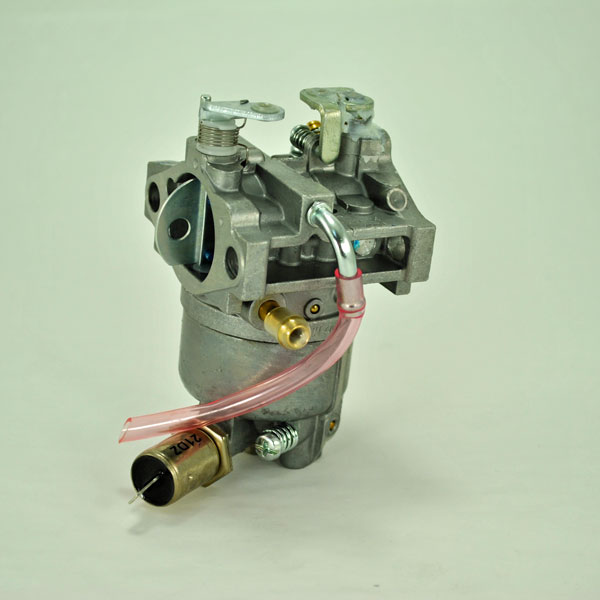 John Deere Complete Carburetor Assembly - AM109205 - See product detail for usage