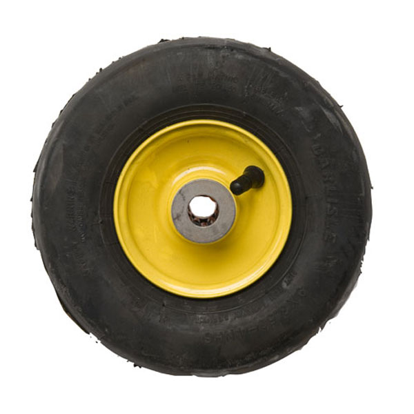 John Deere Tire With Wheel Assembly Am115510