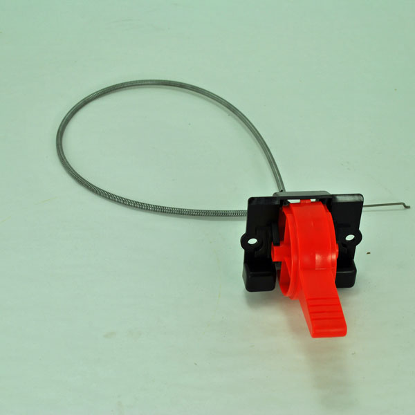 John Deere Throttle Cable Am121507