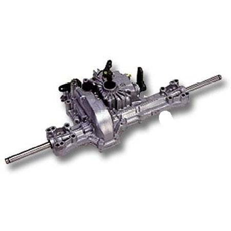 John Deere Transmission Assembly Hydro Am130330