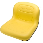 John Deere Seat Assembly - AM133476
