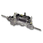 John Deere Complete Transaxle - AM134338 - see detailed product description for usage