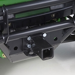 John Deere Front Receiver Hitch - BM22292