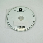 John Deere Operators Manual on CD - OMM157855CD - See product detail for serial number range  (COPY)