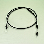 John Deere Clutch Cable - GX22367