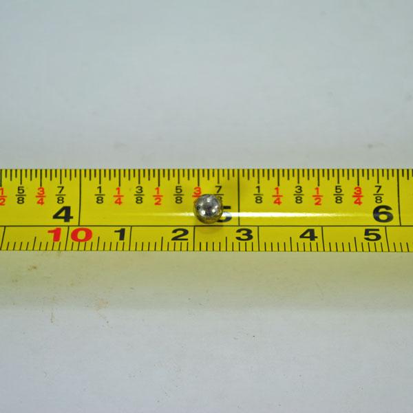 John Deere Gifts >> John Deere 3/16-inch Steel Ball - H60816