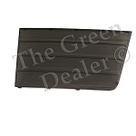 John Deere RH Side Panel Grille - LVU10727