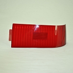 John Deere RH Tail Light Lens - M116504