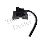 John Deere Electrical Coil Less Ignitor - M126972
