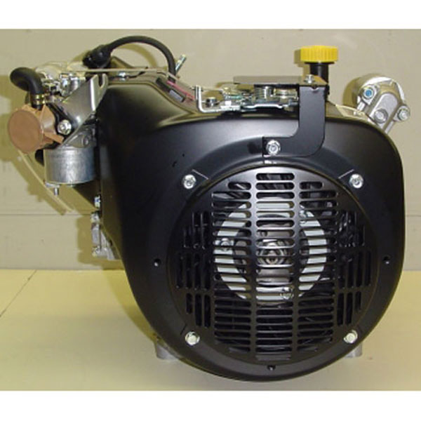 john deere complete gasoline engine - mia11948