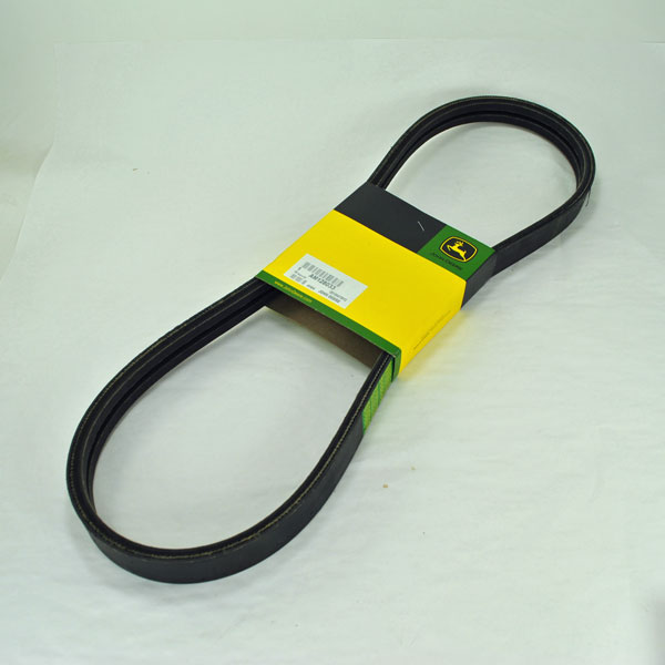 John Deere Double Groove Drive Belt - AM128033