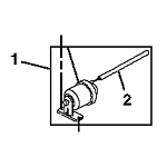 John Deere Fill Indicator Kit - AM131475