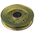 John Deere V-Idler Pulley - AM136357