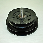 John Deere Mower Drive Jackshaft Pulley - AM37612