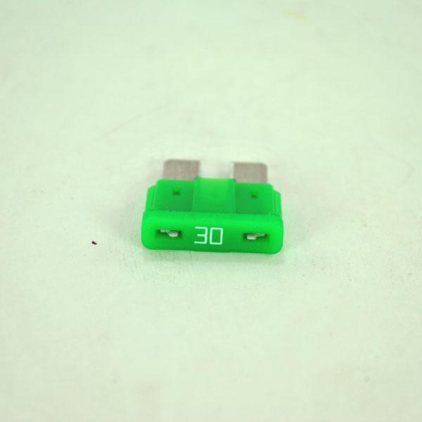 John Deere Gator Accessories >> John Deere 30.0 Amp Blade Type Fuse - 57M7146
