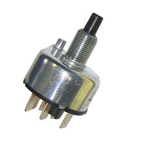 John Deere Light Switch Al36529