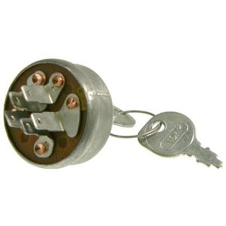 John Deere Ignition Switch - AM102551