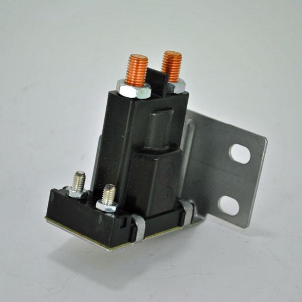 John Deere Starter Solenoid AM104036 – John Deere Starter Solenoid Wiring Diagram