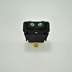 John Deere Turn Signal Switch - AM116574
