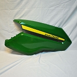 John Deere Left Hand Hood Panel - AM145492