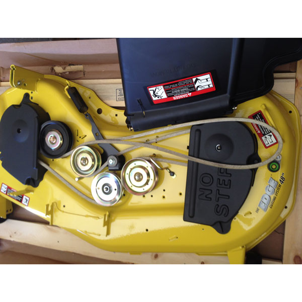 john deere 62c mower deck parts manual