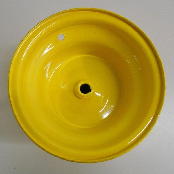 John Deere 8 Inch Rear Wheel Rim Gy20637