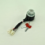 John Deere Ignition Switch - LVA803436