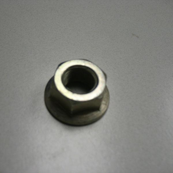John Deere Gifts >> John Deere Flanged Spindle Nut - M110013