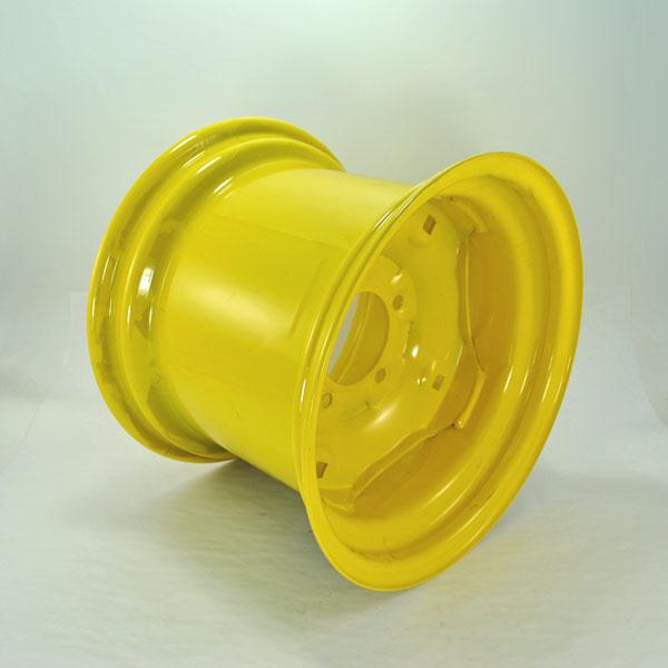 John Deere Gator Accessories >> John Deere 12 x 9.5 Rear Wheel - M121628
