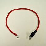 John Deere Positive Battery Cable - AM101766