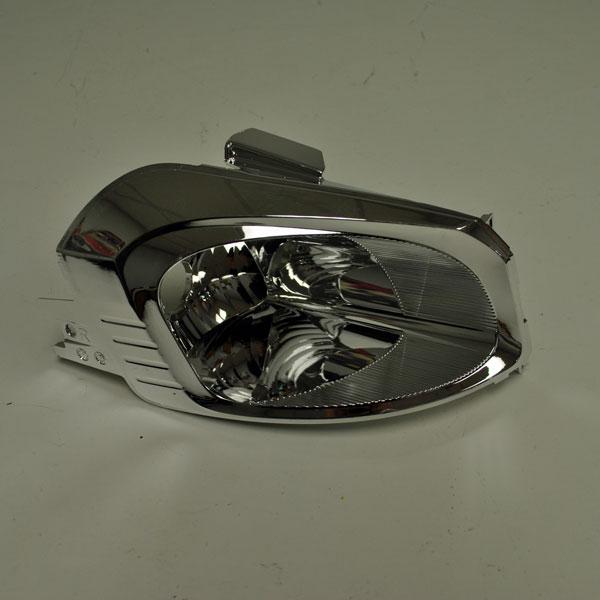 John Deere Gifts >> John Deere RH Headlight Reflector - GX23137