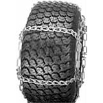 John Deere 8.3x16 Tire Chain Set - TY15447