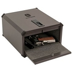 John Deere Large Biometric Safe - JDX-250
