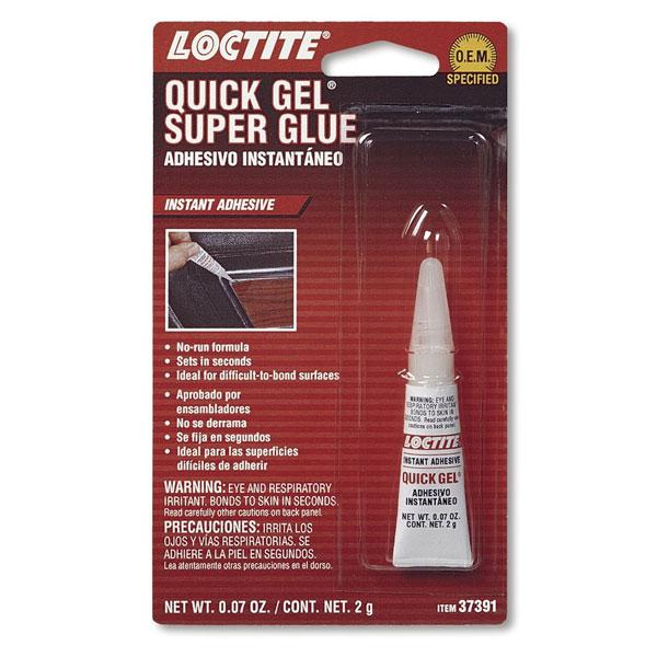 John Deere Gator >> John Deere Loctite Quick Gel Super Glue – Instant Adhesive - PM37391