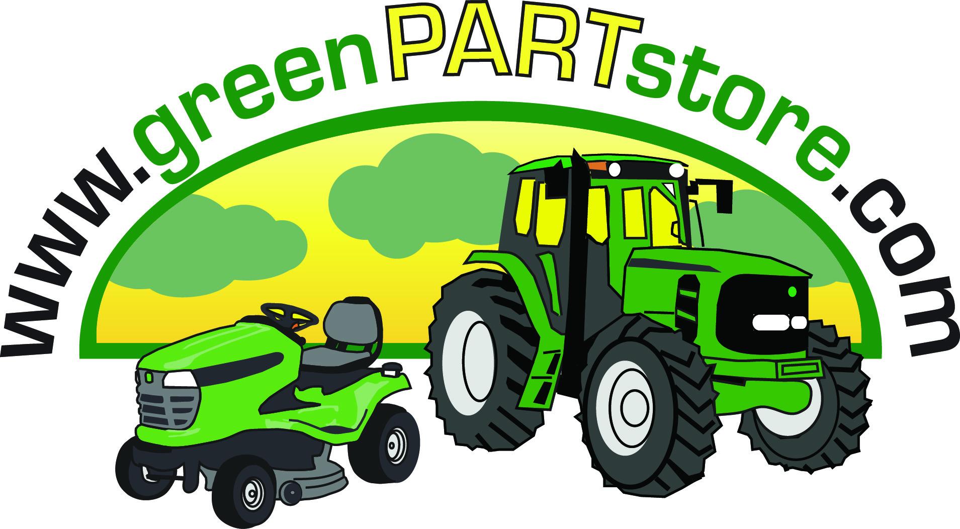 GreenPartStore Parts for John Deere Lawn Tractors John Deere – John Deere Compact Tractor Wiring Harness