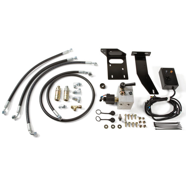 John Deere Hydraulic Power Beyond Kit - RE282528
