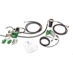 John Deere Rear Hydraulic Remote Outlet Kit - BA29766