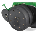 John Deere Dual Gauge Wheel Kit - BA30495