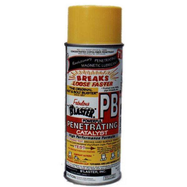 Pb Blaster Penetrating Catalyst B1ac5816pb