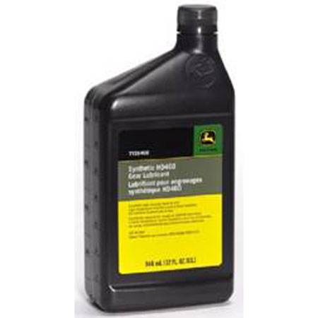 John Deere Gator >> John Deere HD460 Synthetic Gear Lube Quart - TY26408
