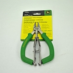 John Deere 6-inch Wire Strippers - TY26533