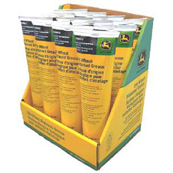 John Deere 5th Wheel Bio Based Grease Ty26822
